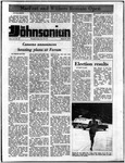 The Johnsonian March 26, 1979 by Winthrop University