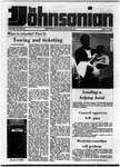 The Johnsonian April 9, 1979 by Winthrop University