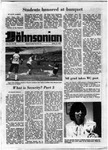 The Johnsonian April 16, 1979 by Winthrop University