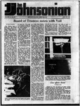 The Johnsonian April 30, 1979 by Winthrop University