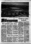 The Johnsonian September 24, 1979 by Winthrop University