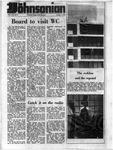 The Johnsonian October 1, 1979