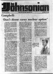The Johnsonian October 15, 1979