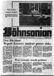 The Johnsonian October 22, 1979