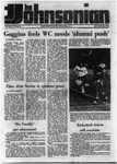 The Johnsonian October 29, 1979 by Winthrop University