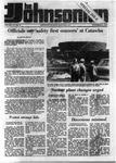 The Johnsonian Novemeber 5, 1979 by Winthrop University