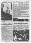 The Johnsonian November 19, 1979 by Winthrop University