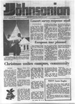 The Johnsonian December 3, 1979 by Winthrop University