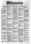 The Johnsonian December 10, 1979