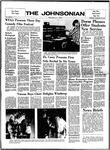 The  Jonhnsoian January 19, 1970