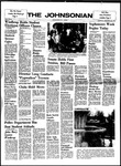 The Johnsonian January 26, 1970