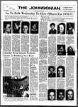 The Johnsonian February 2, 1970