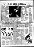 The Johnsonian February 9, 1970