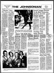 The Johnsonian February 16, 1970