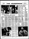 The Johnsonian February 23, 1970