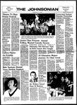 The Johnsonian March 2, 1970