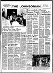 The Johnsonian March 30, 1970