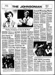 The Johnsonian April 13, 1970