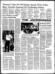 The Johnsonian April 20, 1970