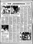 The Johnsoian April 27, 1970