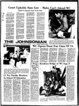 The Johnsonian August 31, 1970