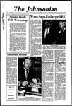 The Johnsonian September 28, 1970