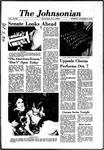 The Johnsonian October 5, 1970