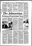 The Johnsonian October 12, 1970