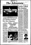 The Johnsonian November 23, 1970