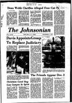 The Johnsonian December 1, 1970