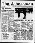 The Johnsonian January 26, 1987