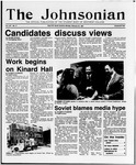 The Johnsonian February 23, 1987