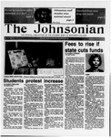 The Johnsonian March 23, 1987