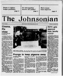The Johnsonian March 30, 1987