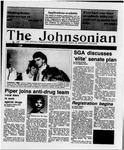 The Johnsonian April 6, 1987