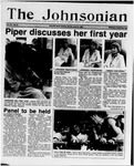 The Johnsonian April 20, 1987