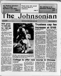 The Johnsonian April 27, 1987