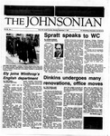 The Johnsonian September 7, 1987