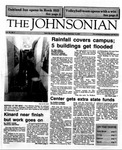 The Johnsonian September 14, 1987