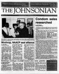 The Johnsonian November 16, 1987