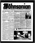 The Johnsonian January 20, 1986