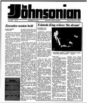 The Johnsonian February 3, 1986