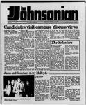 The Johnsonian February 10, 1986