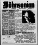 The Johnsonian February 17, 1986