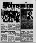 The Johnsonian March 3, 1986