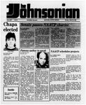 The Johnsonian March 24, 1986