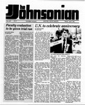 The Johnsonian April 7, 1986
