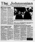 The Johnsonian September 5, 1986