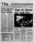 The Johnsonian October 6, 1986