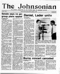 The Johnsonian October 13, 1986